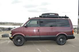 All Chevy 95 chevy astro van : MUST SEE, Custom 4x4 Van for sale, end of Jan 2017, Chile or ...