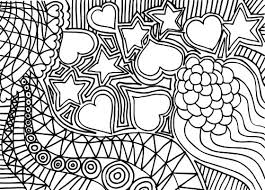 Small Picture 8 best mosaic colouring images on Pinterest Coloring books