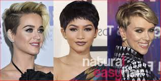 Best Pixie Haircuts Styles 2018 Best And Easy Natural Hairstyles
