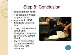 writing a research paper in easy steps  you will learn more about this later 11