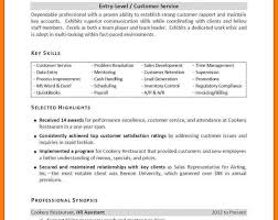 Skills Resume Sample List Best Of Examples Of Summary Qualifications For Resume Marvelous Template