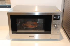 Panasonic Nn Cd58jsbpq Combination Microwave Oven Review