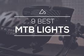Best Bike Light 2017 The 9 Best Bike Lights For Night Riding Singletracks