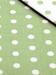 green white polka dot reversible duvet cover bedding uk