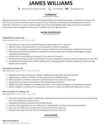 Retail Sales Associate Skills Resume Retail Sales Associate Resume Elegant Sales Associate Skills Resume