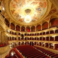 Royal Opera House Online Charts Collection