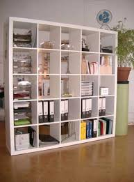 ... Bookshelf-wall divider, $90 (50% off retail) | by hippiefish2002