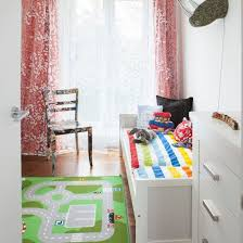 brilliant joyful children bedroom furniture. Bold Accessories, Colourful Fabrics And Quirky Furniture Liven Up This Small Child\u0027s Bedroom. A Brilliant Joyful Children Bedroom E
