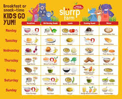 10 Month Baby Food Chart 10 Month Old Indian Baby Food Schedule Indian Baby Food