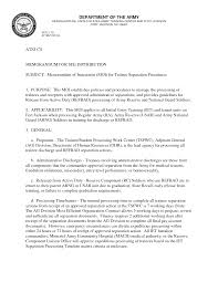 doc example of memo format com 12 best images of sample medical memo sample army memorandum for