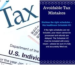 Massachusetts Avoid The Enclose Tax Mistakes Right To 4qwYYT