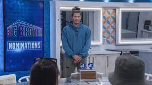 Big Brother' Season 23, Episode 12 free ...