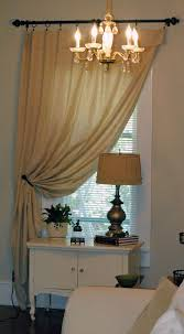 Drop Cloth Curtains Tutorial Best 25 Canvas Curtains Ideas On Pinterest Drop Cloth Curtains