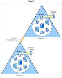 Active Directory Domain Magdalene Project Org
