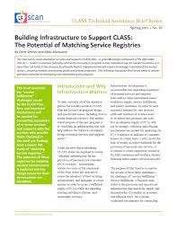 Process Design In Services Has Traditionally Focused On The Building Infrastructure To Support Class The Potential Of