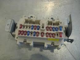 nissan z fuse box parts 08 nissan 350z interior fuse box r14951