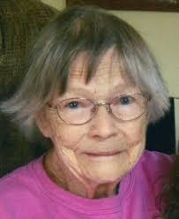 Irene Thomas | Obituary | The Sharon Herald