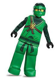 Prestige Ninjago Lloyd Boys Costume | Baby halloween costumes for boys, Lego  ninjago halloween costume, Boy costumes