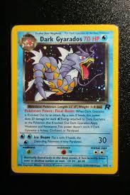 5) first edition holographic ninetales estimated psa 10 gem mint value: Dark Gyarados 8 82 Value 0 99 353 98 Mavin