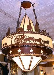 cherokee iron works rustic western lighting rustic western chandeliers rustic western home decorations old west