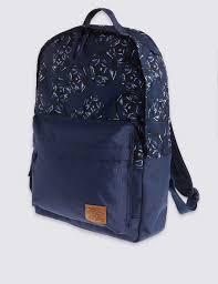M And S Bathroom Accessories School Bags Accessories Kids School Rucksacks Ms