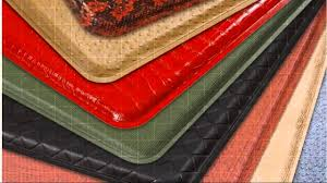 Floor Mats Kitchen Kitchen Floor Mats Youtube