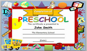 certificates of completion for kids how to make award certificates in powerpoint 2010 youtube