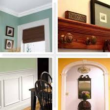 This modern diy moulding wall can be installed in one afternoon to give your bedroom (or walls anywhere!) an easy boost of style. Beautify Your Home With Crown Molding And Other Trim Upgrades This Old House