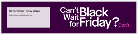 Of Friday Deals Ebay Assortment 's Starting Right Black 'better Shop ' fxqtaFwx