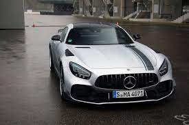 Meet the new 2020 amg gt r pro in this inside series. The Mercedes Amg Gt R Pro Is A Hardcore Trackday Beast