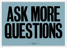 anthony burrill ask more questions outline editions ask more questions