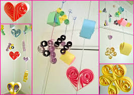 Paper Decorations For Bedrooms Hanging Decoration For Baby Nursery Kids Bedroom Youtube