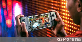 Razer launches Nintendo Switch-style Junglecat <b>mobile game</b> ...