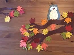 Herbst Fensterbilder Estas Figuras Las Hize Para Decorar Mi Ventana
