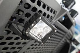 Led Lights For Headache Rack Learn About Led Lights From Aries