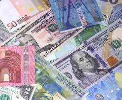 Immagini Stock - Euro Astratto Del Dollaro E Priorità Bassa Del Franco  Svizzero Image 81941423.