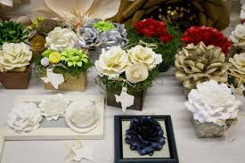 khrystyna balushka s paper flowers are