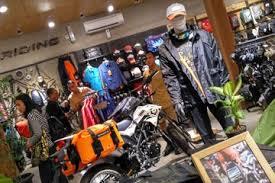 Herzlich willkommen bei eiger sport! Cari Apparel Bikers Langsung Aja Datang Ke Eiger Store Jakarta Gridmotor Id