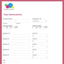 Travel Request Form Template Threeroses Us