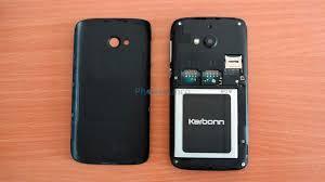 Karbonn Titanium S1 Plus Review