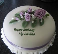Short Birthday Quotes To Write On Cakes For Girlfriend Boyfriend