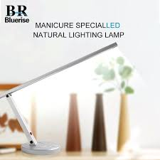 nail desk lamp led table lamp manicures working eye care light professional nail tools desk lamp