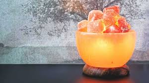 Himalayan Salt Lamp Hoax Extraordinary Himalayan Salt Lamps Benefits And Myths