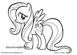 Color Pages My Little Pony My Little Pony Sea Ponies Coloring Pages