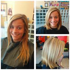 Hair Style Before And After hair color and hair cut gallery oceanside 3345 by wearticles.com