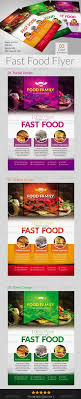 Restarunt Brochure Magnificent 48 Best Food Brochure Images On Pinterest Brochure Food