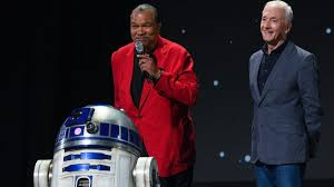 Billy Dee Williams: 'What the hell is gender fluid?'