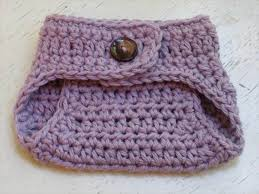 Free Crochet Diaper Cover Pattern Simple 48 Crochet Amazing Baby Diaper For Outfits DIY To Make
