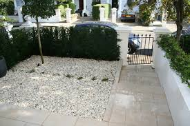 Small Picture Front Garden Ideas With Gravel erikhanseninfo