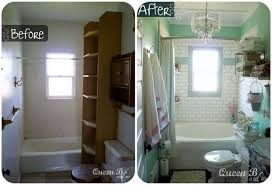 Small Picture Small Bathroom Remodel on a budget Hometalk